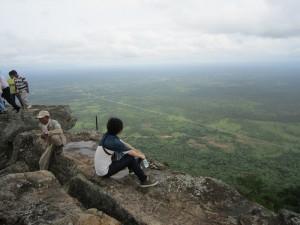 _カンボジア