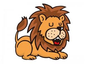 犬 ライオン CM