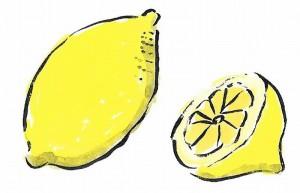 レモン アロマ