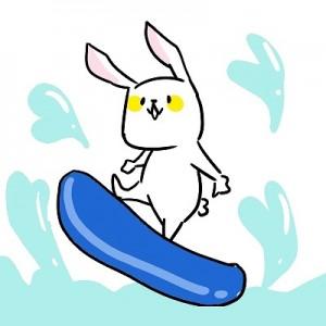 サーフィン楽しい