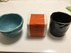 陶芸 自分で手作り