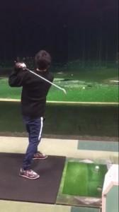 ゴルフ グリーンゴルフ